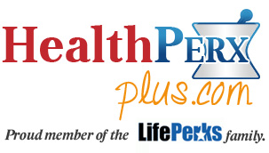 HealthPerx Plus Logo